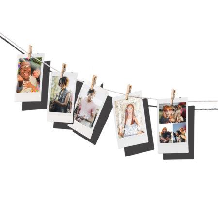 Retro Polaroid Prints